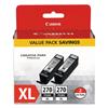 Canon Canon® 0319C001, 0319C005, 0373C005, 0373C001 Ink CNM 0319C005