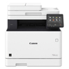 multifunction office machines: Canon® ImageCLASS MF731Cdw Multifunction, Color, Wireless Laser Printer
