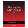Canon Canon® Photo Paper Plus Semi-Gloss CNM 1686B062