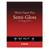Canon Canon® Photo Paper Plus Semi-Gloss CNM 1686B063