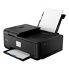 multifunction office machines: PIXMA TR7520 Wireless All-In-One Printer, Copy/Fax/Print/Scan