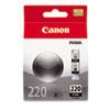 Canon Canon 2945B001 (PGI-220) Ink, Black CNM 2945B001