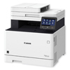 multifunction office machines: Canon® Color imageCLASS MF741Cdw Multifunction Laser Printer
