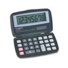 Office Machines: Canon® LS555H Handheld Foldable Pocket Calculator