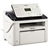 multifunction office machines: Canon® FAXPHONE L100 Black and White Laser Fax Machine