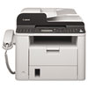 multifunction office machines: Canon® FAXPHONE L190 Black and White Laser Fax Machine