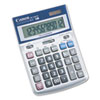 Office Machines: Canon® HS1200TS Minidesk Calculator