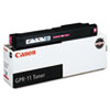 Canon Canon GPR11M (GPR-11) Toner, 25000 Page-Yield, Magenta CNM 7627A001AA