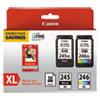 Imaging Supplies and Accessories: Canon® 8278B005 Ink  Paper Pack