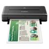 printers and multifunction office machines: Canon® PIXMA iP110 Photo Inkjet Printer