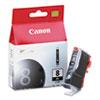Canon Canon CLI8BK (CLI-8) Ink, Black CNM CLI8BK