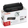 Canon Canon S35 (S-35) Toner, 3500 Page-Yield, Black CNM S35