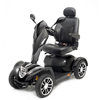 Drive Medical Cobra GT4 Heavy Duty Power Mobility Scooter, 20 Seat COBRAGT420CS