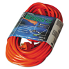 Coleman Cable CCI® Vinyl Outdoor Extension Cord COC 02308
