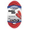 Coleman Cable CCI® Vinyl Outdoor Extension Cord COC 02408