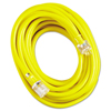 Coleman Cable CCI® Vinyl Extension Cord 02688 COC 02688