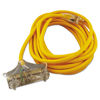 Coleman Cable CCI® Polar/Solar® Outdoor Extension Cord COC 03487
