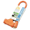 Coleman Cable CCI® Tri-Source™ Vinyl Multiple Outlet Cord 04112 COC 04112
