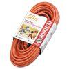 Coleman Cable CCI® Vinyl Outdoor Extension Cord COC 04218