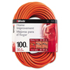Coleman Cable CCI® Outdoor Round Vinyl Extension Cord 627 COC 0627