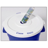 Continental Huskee™ Round Recycling Lids CON3201-1