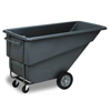 utility carts, trucks and ladders: Continental - 1.1 Cubic Yard Standard Tilt Truck (Program #N1312)