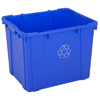 recycling container: Continental - Huskee™ Curbside Recycling Bin