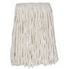 Wilen Choice 4 Ply Cut-End Mops, Cotton