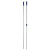 Wilen Microfiber Pro™ Flat Mop Telepole Handles CON C714000-CS