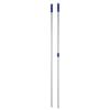Wilen Microfiber Pro™  Flat Mop Handles CON C714060-CS