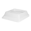 Continental Tip Top™ Lids CON T1700WH-CS