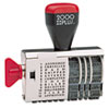 Consolidated Stamp COSCO 2000 PLUS® Dial-N-Stamp COS 010180