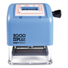 Labels, Stamps, Index Dividers: 2000 PLUS® ES Dater