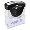 Consolidated Stamp Accustamp2 Pre-Inked Shutter Stamp with Microban® COS 035582