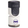 Consolidated Stamp Accustamp Pre-Inked Round Stamp with Microban COS 035659