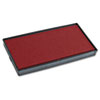 Labels, Stamps, Index Dividers: 2000 PLUS® Replacement Ink Pads for 2000 PLUS® Printer Series
