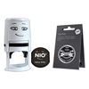 Consolidated Stamp NIO® Stamp with Voucher COS071509