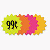 Consolidated Stamp COSCO Die Cut Paper Signs COS 090249