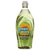 cleaning chemicals, brushes, hand wipers, sponges, squeegees: Clorox® Green Works™ Natural Dishwashing Liquid