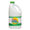 Cleaning Chemicals: Green Works® Naturally Derived Non-Chlorine Bleach
