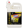 cleaning chemicals, brushes, hand wipers, sponges, squeegees: Clorox® Urine Remover
