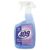 Clean and Green: Formula 409® Glass & Surface Cleaner