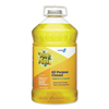 cleaning chemicals, brushes, hand wipers, sponges, squeegees: Clorox® Pine-Sol® All-Purpose Cleaner