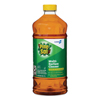 cleaning chemicals, brushes, hand wipers, sponges, squeegees: Pine-Sol® Cleaner Disinfectant Deodorizer