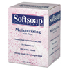 soaps and hand sanitizers: Softsoap® Moisturizing Soap w/Aloe