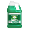 dishwashing detergent and dishwasher detergent: Palmolive® Professional Dishwashing Liquid