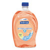 soaps and hand sanitizers: Softsoap® Antibacterial Moisturizing Hand Soap