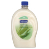 soaps and hand sanitizers: Softsoap® Moisturizing Hand Soap Refill with Aloe
