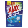 Colgate-Palmolive Ajax® All in One Automatic Dish Detergent Pacs CPC 44427