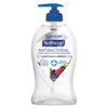soaps and hand sanitizers: Antibacterial Hand Soap, White Tea & Berry Fusion, 11 1/4 oz Pump Bottle